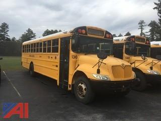 2005 International CE Bus