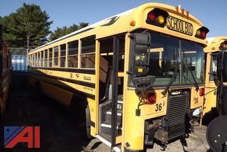 2004 Bluebird Bus