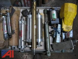 Air Cylinders & Accessories