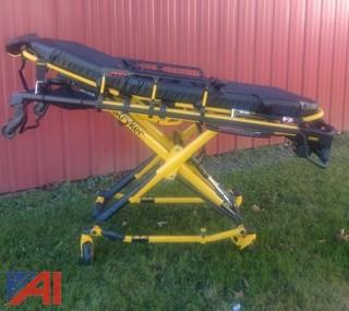 Stryker Stretcher Model 6500 Power-Pro XT