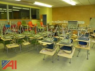 (400+) Chairs and Desks