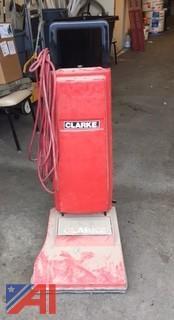 Clarke Vacuum Cleaner