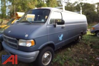 1997 Dodge Van