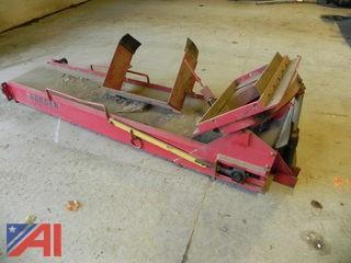 Harder Conveyor Belt Model #SE89