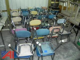 (115+) Student Chairs