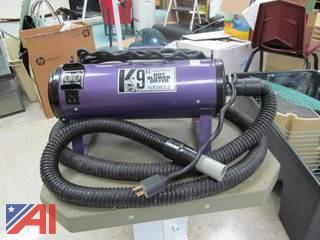K-9 II Hot Blower Dryer