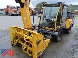 2008 Bellow Side Walk Tractor