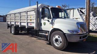2006 International 4200 Recycling/Dump Truck