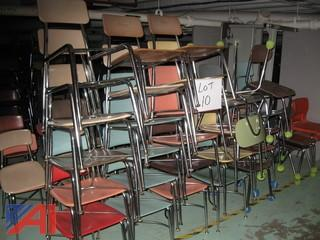 (50) Student Chairs