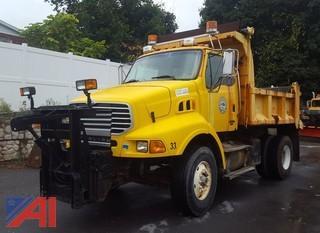 2005 Sterling L9500 Dump