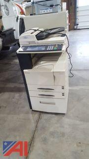 Kyocera CS-3035 Copier