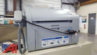 Samsung Monochrome Laser Fax/Printer