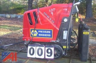 NAPA Pressure Washer