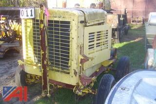 1974 Worthington Pump