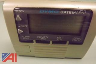 Dymo Datemark Electronic Date Stamper