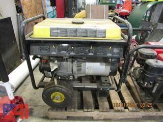 John Deere AC-G5000S Generator
