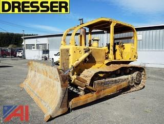 1978 International/Dresser TD15C Track Dozer