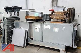 Trane Air Handler & HVAC Supplies