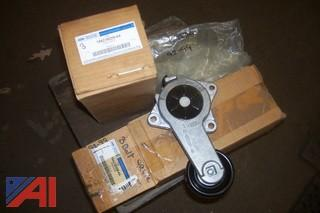 New Ford Parts