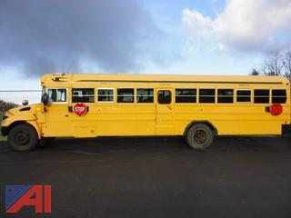 2006 International Conventional 3300 Bus