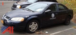 2004 Dodge Stratus 4 Door Sedan
