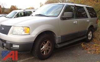 2004 Ford Expedition SUV