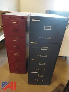 Lot of Assorted Office Furniture and More!
