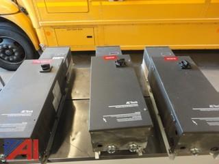 AC Tech AC Motor Drive Units