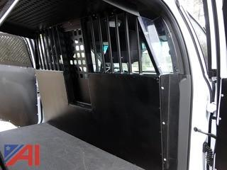K-9 Kennel for SUV