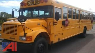 2004 International 3800 Bus