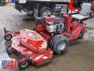 2001 Ferris Pro Cut 20 Commercial Lawn Mower
