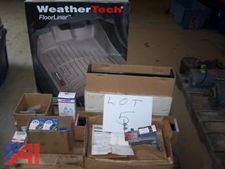 Automotive Items