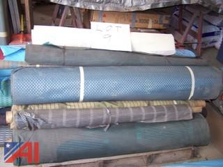 Vintage Automotive Upholstery for 50's & 60's Autos