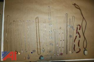 Miscellaneous Jewelry & Watches