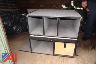 Mobile Command Box