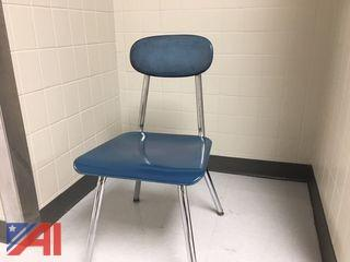 (100+) Student Chairs