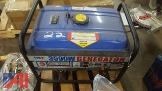 UST Gas Generator