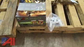 Xbox 360 Elite Game System