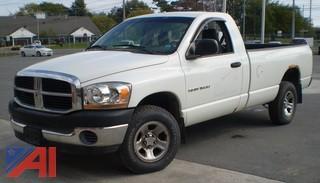 2006 Dodge Ram 1500 Pickup