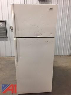 Estate Refrigerator