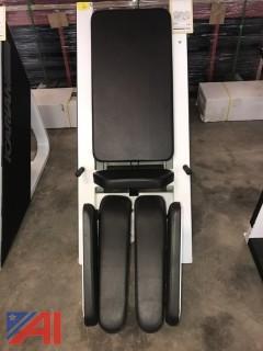ICARIAN Leg Machine