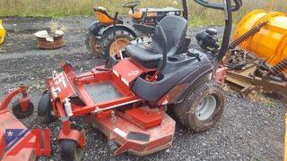 Ferris Zero Turn Lawn Mower