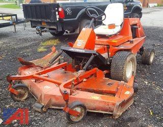 Jacobsen Turfcat Professional Lawn Mower
