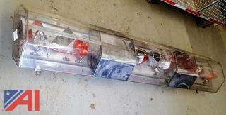 Public Safety Force Red Light Bar
