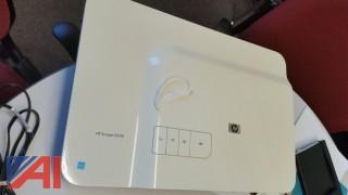 Hp Scanjet, TV's and More