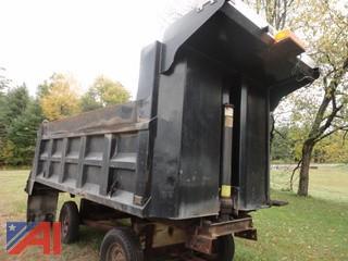 Beau Roc Dump Box