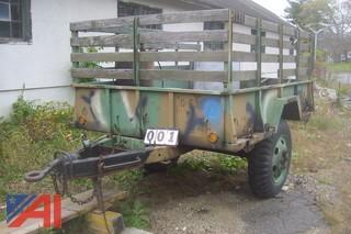 M101A Trailer