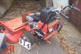 Gravely Pro 50 Mower