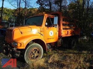 1998 International 4700 Truck