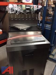 Beverage Dispenser System